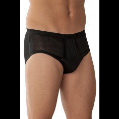 Zimmerli Royal Classic - 252-8406 Brief - Open Fly
