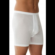 Zimmerli Royal Classic - 252-842 Boxer Brief  - Open Fly