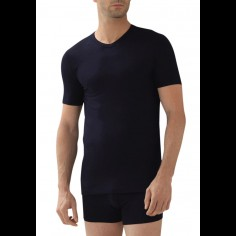 Zimmerli Pureness - 700-1346 High V-Neck T-Shirt SS