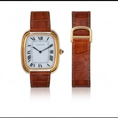 Cartier Vendome Galbe